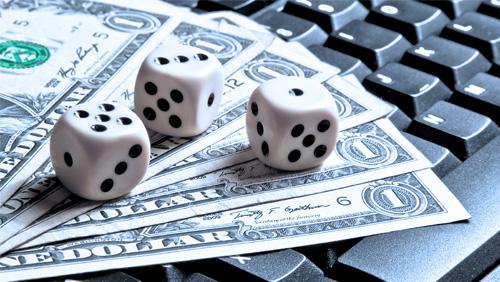 Online games casino